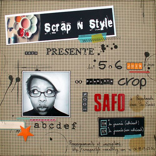 Affiche-Crop-n-Style